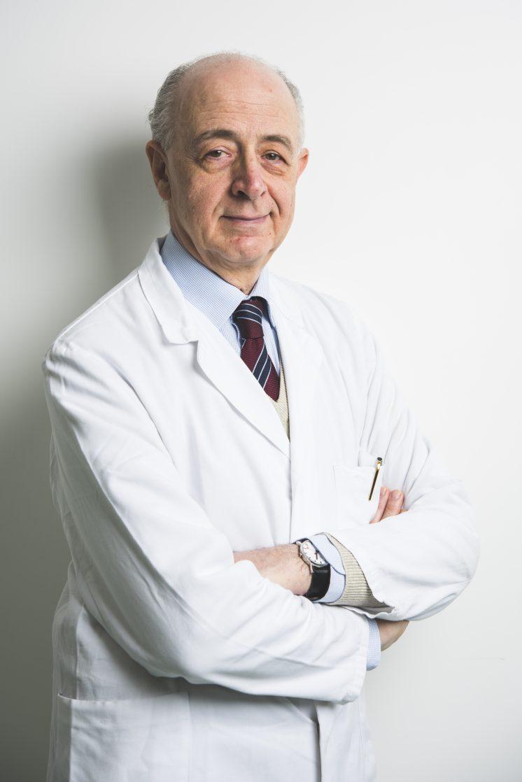 Endocrinologo